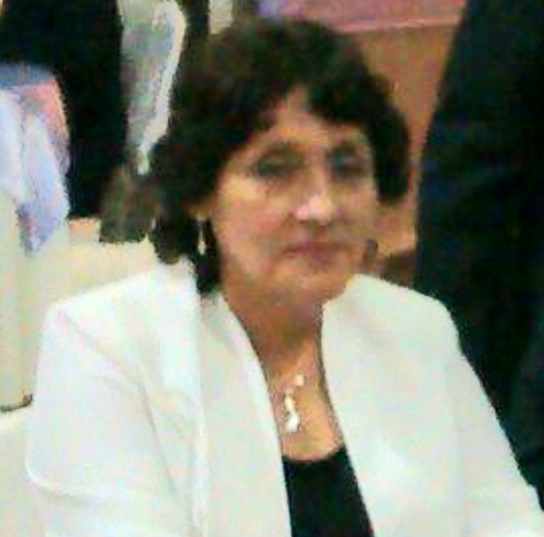 Juana Holguín