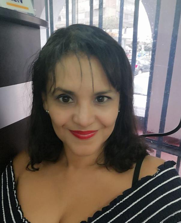 Magaly Rodríguez